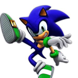 Sonic Super Smash Bros Ultimate | Unlock, Stats, Moves