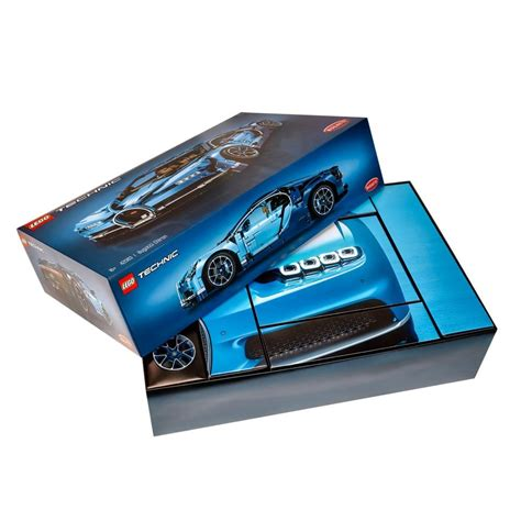 Touted as the fastest and most powerful super sports car in bugatti's history, the lego recreation is perhaps the closest we'll get to the real thing for us mere mortals. 42083 - LEGO Bugatti Chiron - Shmee150 - Living the ...