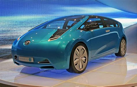 Toyota Concept Cars by Topspeedi Toyota Hybrid X Concept Car Pictures
