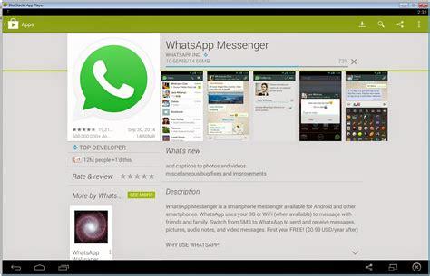 WhatsApp for PC Windows 7/8/ 8.1 Download - Nobitas World