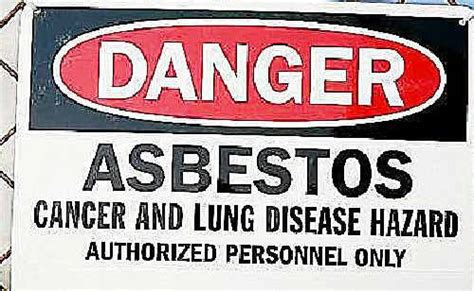 asbestos dumper escapes fine warwick daily news