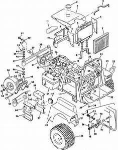 Kubota L3240 Wiring Diagram