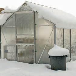 Gewächshaus Im Winter : gew chshaus f r ihren garten mein sch ner garten ~ Lizthompson.info Haus und Dekorationen