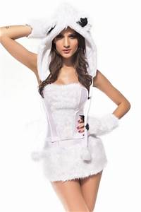polar size chart womens polar bear halloween costume