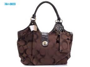 Coach Handbags Clearance