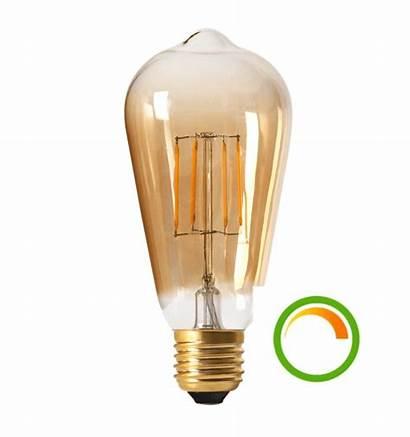 Led E27 Ampoule Gloeilamp Variateur 4w Edison