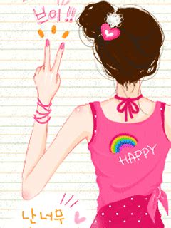cute kawaii fashion girl happy girls myniceprofilecom