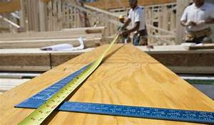 Lvl Beam Span Chart What Is Microlam Or Lvl Laminated