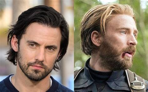 The 90s Are Back! 6 Men's 90s Haircut Trends Updated For