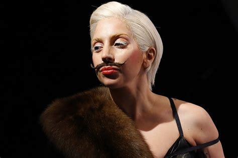Lady Gaga Goes Full-frontal On Magazine Cover