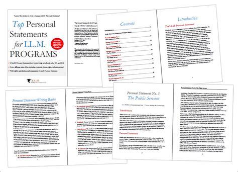 Harvard School Llm Resume by Harvard Personal Statement