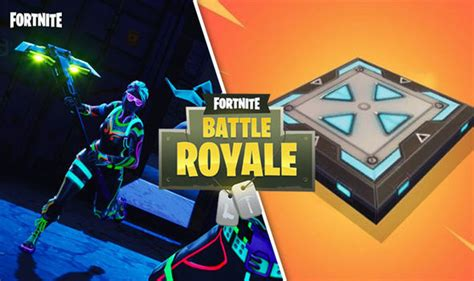 fortnite update 4 3 early patch notes revealed new bouncer item playground ltm inbound