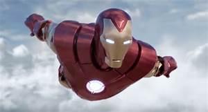 Ps4 Réalité Virtuelle : iron man vr le super h ros marvel sur ps4 en r alit ~ Nature-et-papiers.com Idées de Décoration