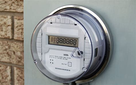 Gas Meters Electricity What You Need Know