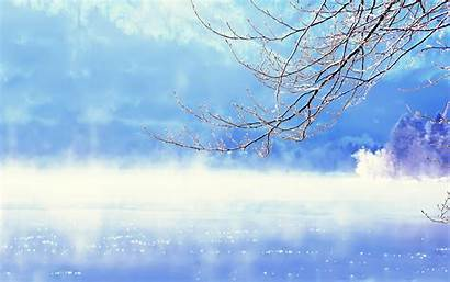 Winter Background Wallpapers Widescreen Definition