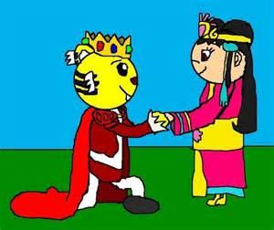NI Hao Kai Lan Princess
