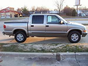 2001 Chevrolet S10 For Sale In Des Moines Ia