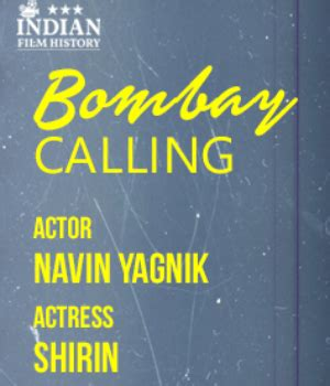 Bombay Calling Movie Review | Bombay Calling Movie Cast ...