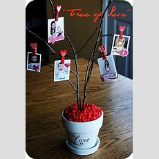20 Super Easy Last Minute Diy Valentine's Day Home Decoration Ideas  Style Motivation
