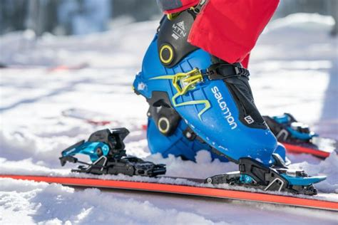 How Big a Deal Is The New Salomon Shift Binding ...
