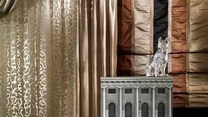 Tendance Rideaux Salon : tendance rideaux salon les derni res id es ~ Premium-room.com Idées de Décoration