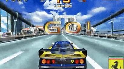 Arcade Racing Games 90s 80s Nostalgia