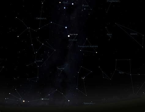 Alpha Centauri Constellation - Pics about space