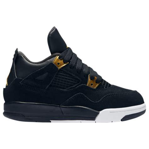 jordan retro 4 preschool retro 4 boys preschool basketball shoes 450
