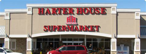 harter house for our meats