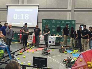 MCC Hosts New Hampshire VEX-U Competition - Manchester ...