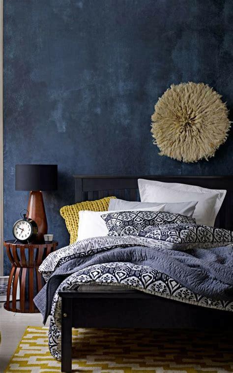Schlafzimmer Blau by Schlafzimmer Blau 50 Blaue Schlafbereiche Die Schlaf
