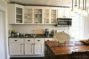 Kitchen Makeovers On A Budget