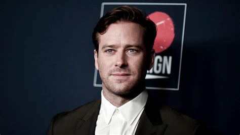 Armie Hammer Role to be Recast in Upcoming Film 'Shotgun ...