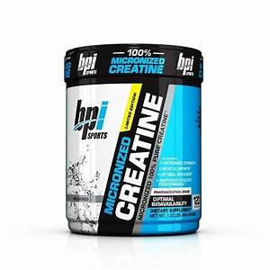 10 Best Creatine Monohydrate On The Market Today