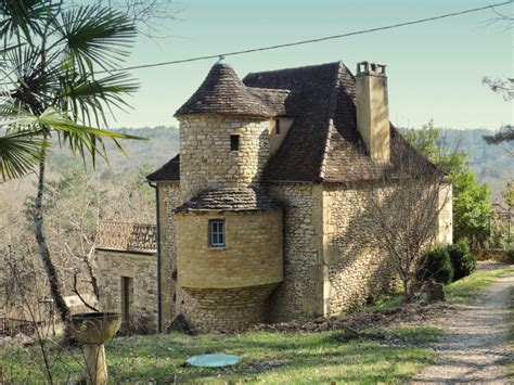 maison 224 vendre en aquitaine dordogne plazac perigord