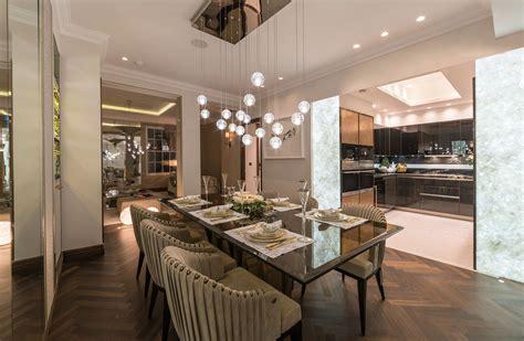 Luxury Interior Design  London  Property Developer