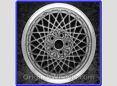 1991 Chrysler Le Baron Rims, 1991 Chrysler Le Baron Wheels