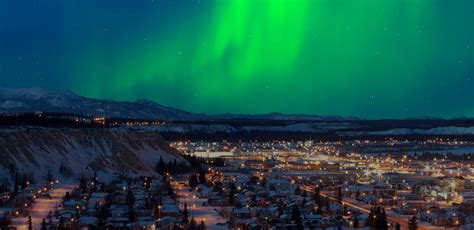 northern canada travel  guide  exploring  north