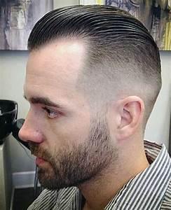 10 New Mens Hair Slicked Back Mens Hairstyles 2018