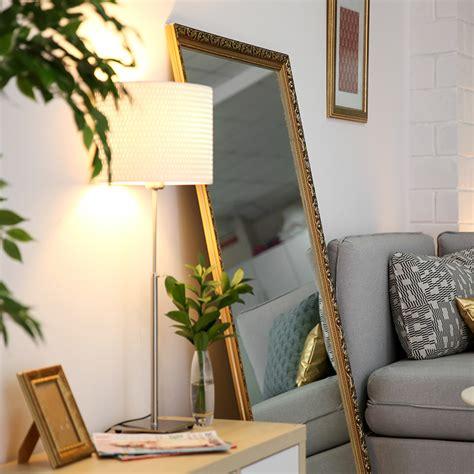 osez un miroir dans votre salon pour une d 233 co design but