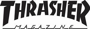 Fichier:Thrasher Magazine Logo.jpg — Wikipédia