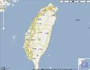 目前台灣地圖只有台北地區有提供街景圖,