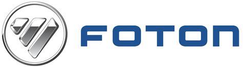 Foton Logo by Piese Noi Tractoare