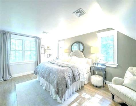 light grey walls white trim paint with dark wood