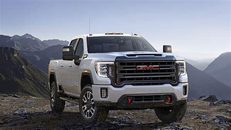 gm heavy duty trucks equipment package option