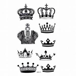 12+ Unique King Tattoos Designs