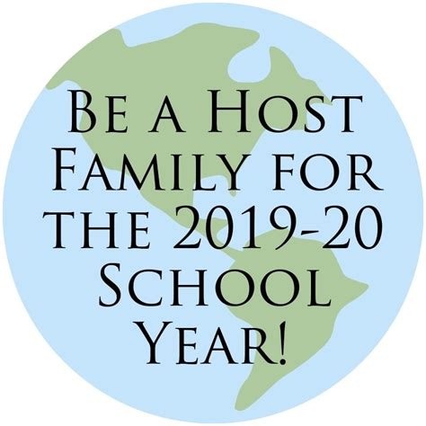 host family opportunities lcss tuition reimbursement