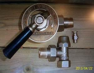 Vanne Thermostatique Pour Radiateur Fonte : robinet radiateur ancien ~ Premium-room.com Idées de Décoration