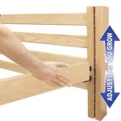 university loft graduate series twin xl open loft bed