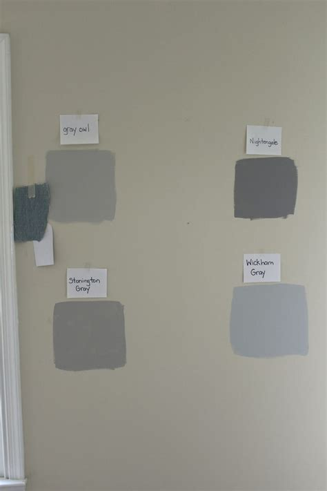 find  perfect shade  gray doyle dispatch paint